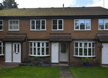 Thumbnail 3 bed terraced house for sale in Windmill Drive, Croxley Green, Rickmansworth Hertfordshire