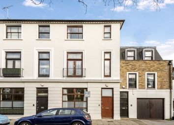 Thumbnail 3 bedroom property to rent in Violet Hill, London