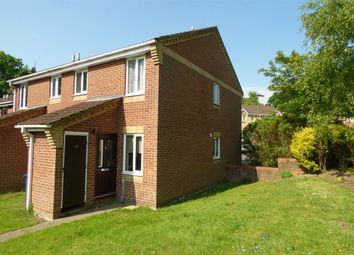 Thumbnail 1 bedroom maisonette to rent in Carters Walk, Farnham