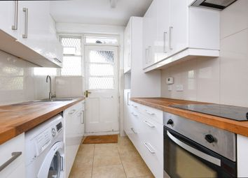 Thumbnail 2 bed flat for sale in St. Leonards Road, London