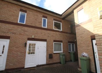 Thumbnail 2 bed terraced house for sale in Sutcliffe Avenue, Oldbrook, Milton Keynes