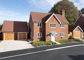 Thumbnail 4 bedroom detached house for sale in Oakwood Way, Wadhurst, East Sussex