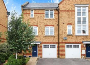 Thumbnail 4 bed town house to rent in Chapman Way, Haywards Heath