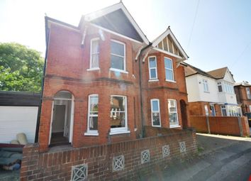Thumbnail 4 bed property to rent in Parkhurst Road, Guildford