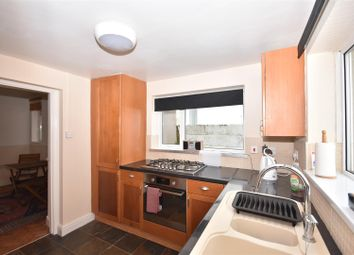 Thumbnail 2 bed semi-detached house to rent in Kimberley Road, Sketty, Swansea
