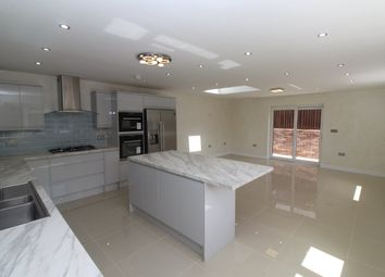 Thumbnail 5 bed property to rent in Lakeside Drive, Lakeside, Cardiff