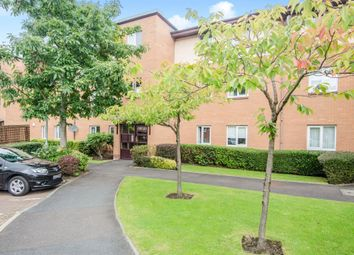 Thumbnail 2 bed flat for sale in Fersit Court, Newlands, Glasgow