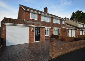 Thumbnail 3 bed semi-detached house for sale in Goslet Road, Stockwood, Bristol