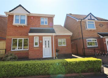Thumbnail 3 bed detached house for sale in Leek New Road, Sneyd Green, Stoke-On-Trent