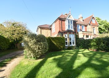 Thumbnail 4 bedroom semi-detached house for sale in Western Way, Gosport, Hampshire