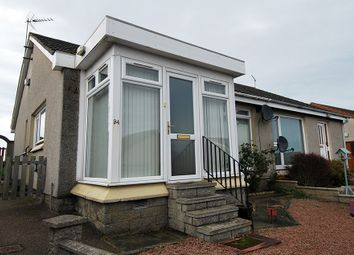 Thumbnail 2 bed semi-detached house for sale in Braehead Drive, Aberdeen, Aberdeenshire