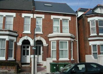 Thumbnail 1 bedroom flat to rent in Ordnance Road, Southampton