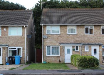 Thumbnail 3 bed property to rent in Symes Road, Hamworthy, Poole