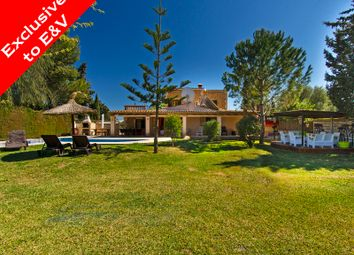 Thumbnail 4 bed property for sale in 07460 Pollença, Balearic Islands, Spain