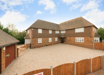 Thumbnail 4 bed detached house for sale in Montpelier Avenue, Whitstable