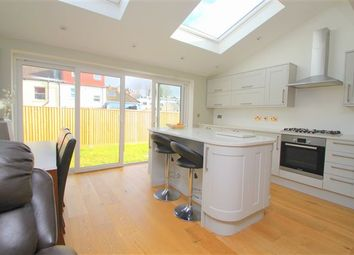Thumbnail 4 bed end terrace house for sale in Hollingdean Terrace, Brighton, East Sussex