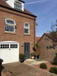 3 bed town house for sale in St. Augustine Road, Lincoln LN2