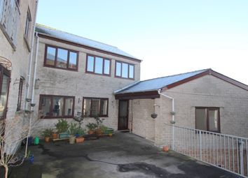 Thumbnail 3 bed maisonette for sale in Dolphin House, Sutton Wharf, Plymouth