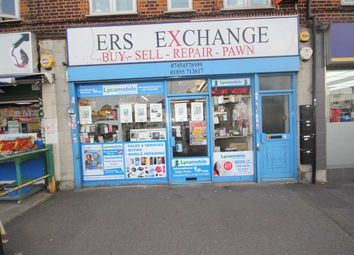 Thumbnail Commercial property for sale in Hillingdon Parade, Uxbridge Road, Hillingdon, Uxbridge