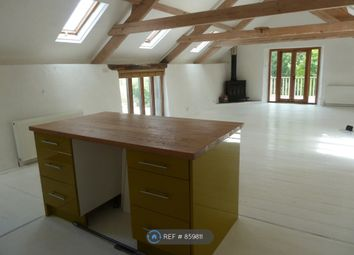 Thumbnail 3 bed semi-detached house to rent in Pyworthy, Holsworthy, Devon
