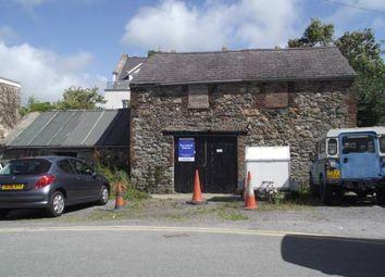 Thumbnail Property for sale in Snowdon Street, Y Felinheli, Gwynedd, North Wales