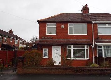 Thumbnail 3 bedroom semi-detached house for sale in Thirlmere Drive, Little Hulton, Worsley, Manchester