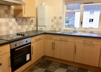 2 bed flat to rent in Holmsley Close, Southampton SO18