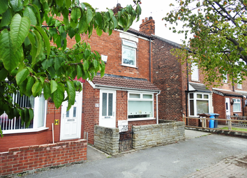 Thumbnail 3 bed end terrace house to rent in Exchange Street, Hull