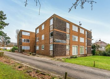 Thumbnail 2 bedroom flat for sale in Chetwynd Gardens Stafford Road, Cannock