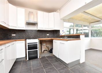Thumbnail 2 bed terraced house to rent in Leadwell Lane, Rothwell, Leeds, West Yorkshire