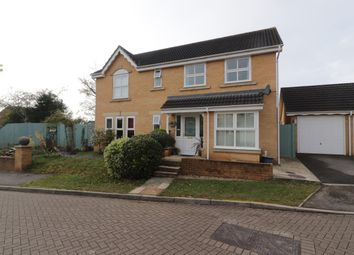 4 bed detached house for sale in Corbett Close, Yate, Bristol BS37