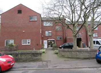 Thumbnail 3 bedroom flat to rent in Ayton Court, Ayres Road, Old Trafford, Manchester