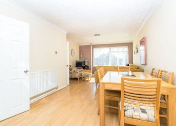 Thumbnail 3 bed end terrace house for sale in Canterbury Road, Sittingbourne