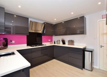 Thumbnail 3 bed detached house for sale in Park Way, Coxheath, Maidstone, Kent