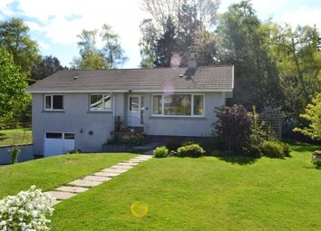 Thumbnail 4 bed property for sale in 16 Mackenzie Drive, Forres