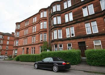 Thumbnail 2 bed flat to rent in Norham Street, Shawlands, Glasgow