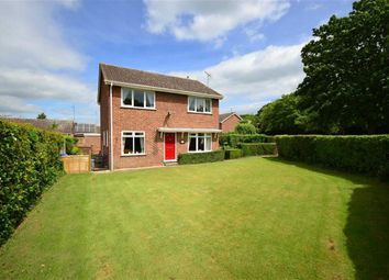 Thumbnail 4 bedroom detached house for sale in Hook Road, Goole