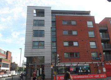 2 bed flat to rent in Apartment, Oxford Road, Manchester, M Du M1