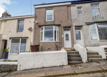 Thumbnail 2 bed terraced house for sale in Rodney Street, Plymouth