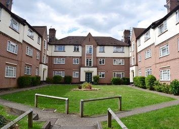 Thumbnail 2 bed flat for sale in College Road, Harrow Weald