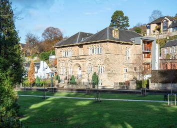 Thumbnail 2 bed flat for sale in Museum Hall, Bridge Of Allan, Stirling, Scotland