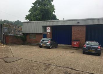 Thumbnail Light industrial to let in Unit 1, Howard Industrial Estate, Chilton Road, Chesham