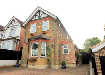 Thumbnail 3 bed property to rent in Highfield Road, Caterham