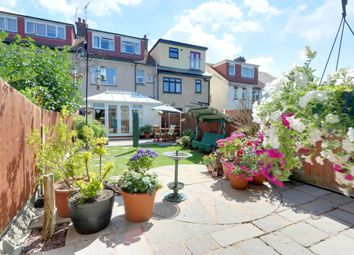 Thumbnail 4 bed terraced house for sale in Elmsleigh Drive, Leigh-On-Sea