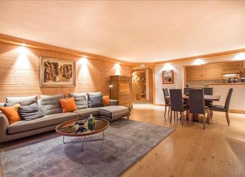 Thumbnail 4 bed detached house for sale in Crans-Montana, 3963 Montana, Switzerland