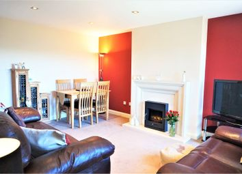 Thumbnail 2 bed semi-detached bungalow for sale in Tantabank, Dalton-In-Furness