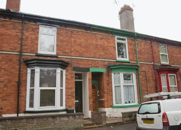 Thumbnail 6 bed terraced house to rent in Boultham Avenue, Lincoln
