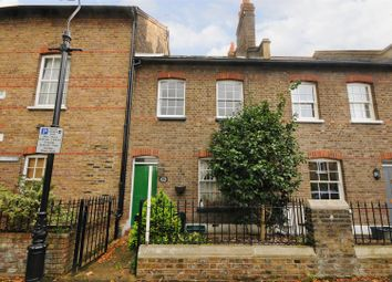 Thumbnail 2 bed cottage for sale in St. Marks Road, Ealing, London