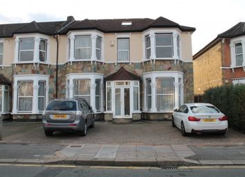 Thumbnail 3 bedroom flat to rent in Belgrave Rd, Ilford, Essex