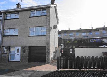 Thumbnail 4 bedroom end terrace house for sale in Kilmacormick Road, Enniskillen